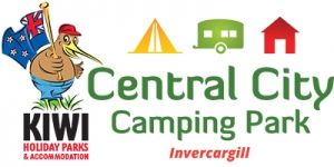 Kiwi Central City Camping Park